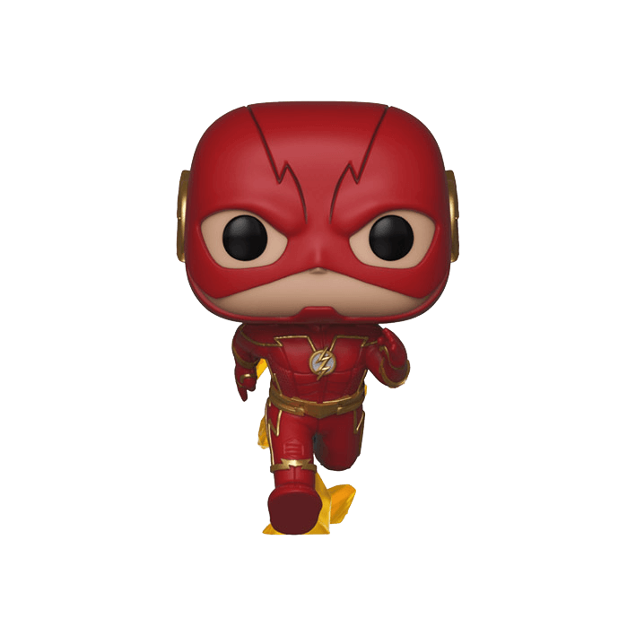 Funko POP!: The Flash.