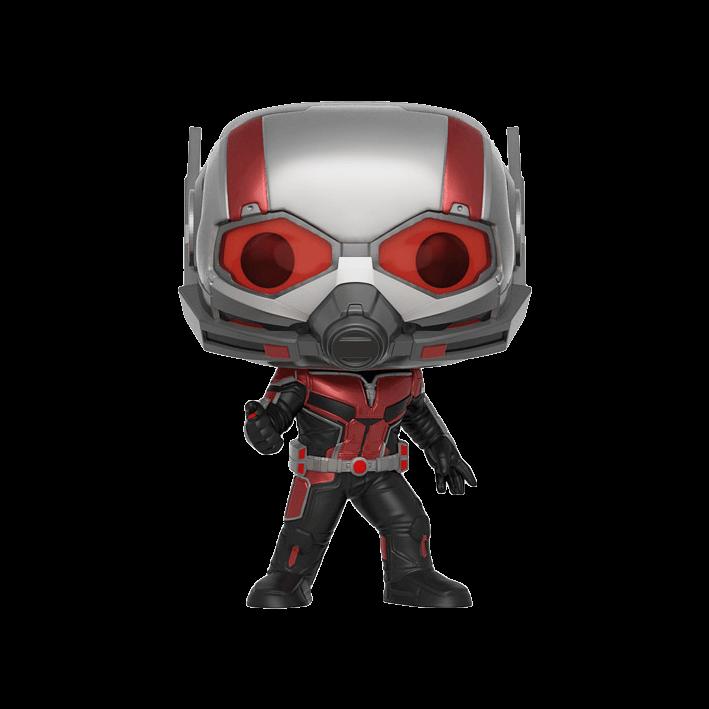 Funko POP!: Ant.