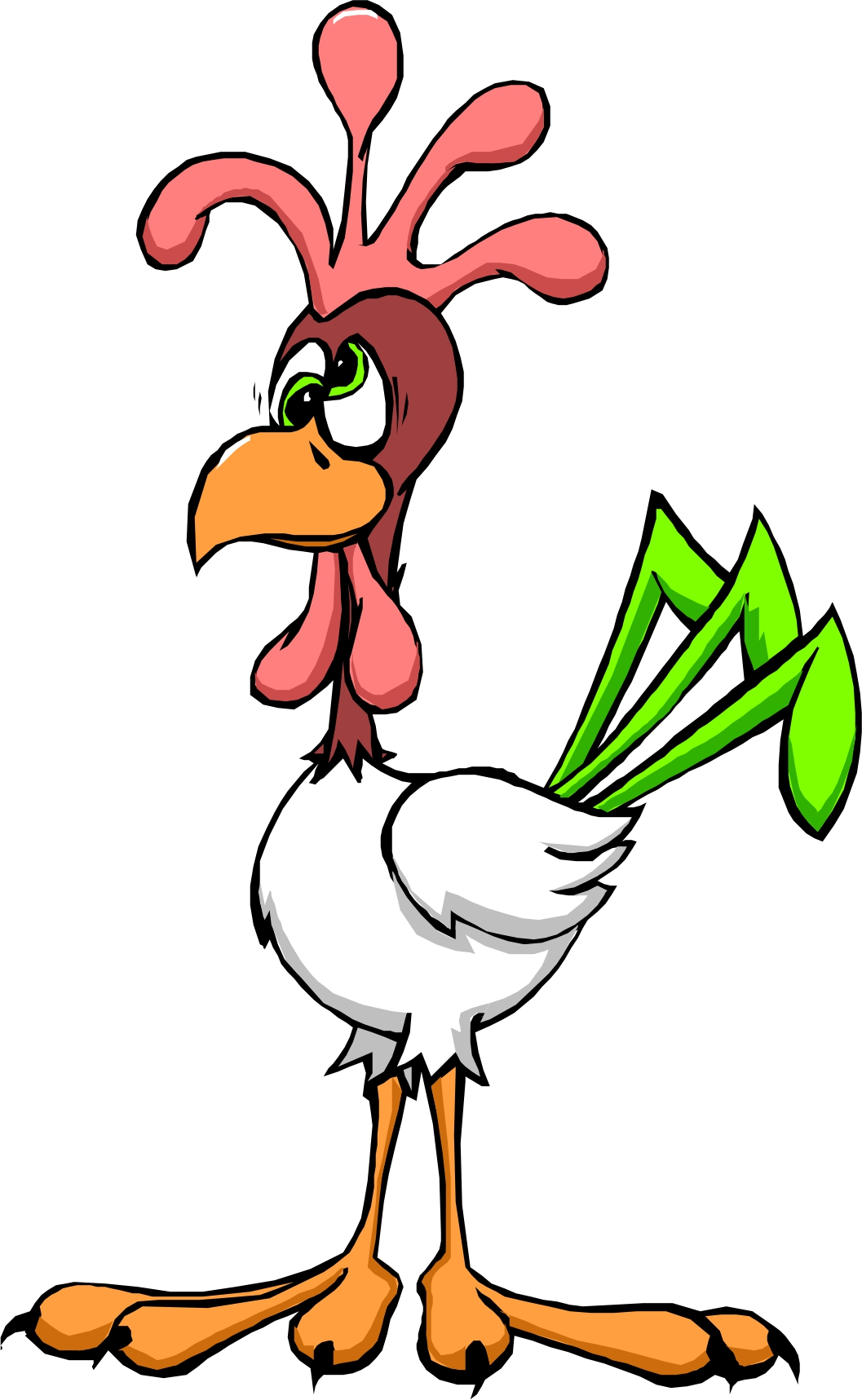 Free Dancing Chickens Cliparts, Download Free Clip Art, Free.