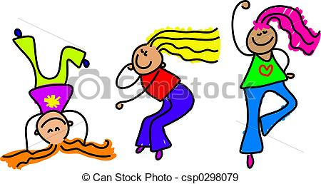 Funky Illustrations and Clip Art. 74,591 Funky royalty free.