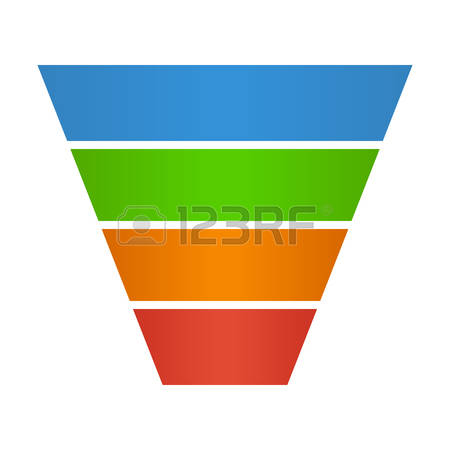 643 Sales Funnel Stock Vector Illustration And Royalty Free Sales.