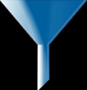 1 Funnel Clip Art at Clker.com.