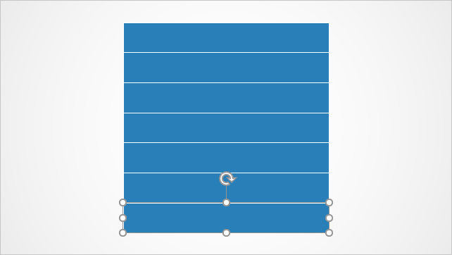 How to Create a Funnel Chart in PowerPoint.