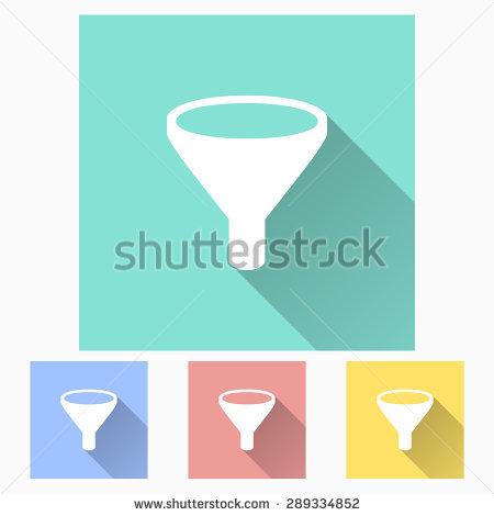 Funnel Shape Stock Photos, Royalty.