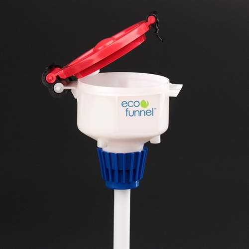 ECO Funnels.