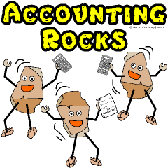 As Funny As Accounting Gets!.