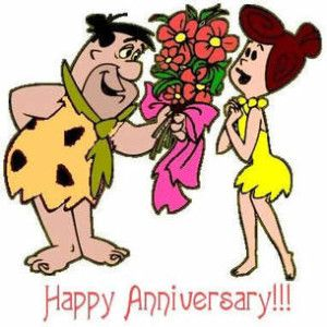 funny happy anniversary messages.