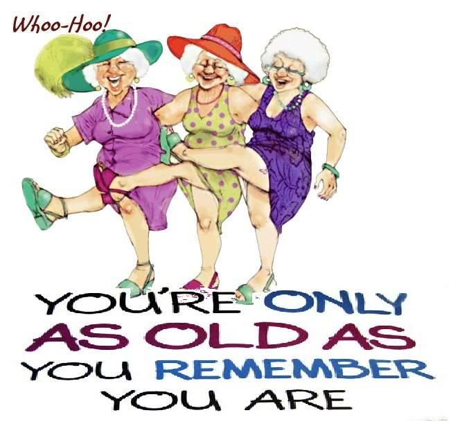 Funny Bday Clipart For Old People Clipground