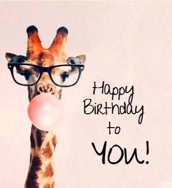 happy birthday ….