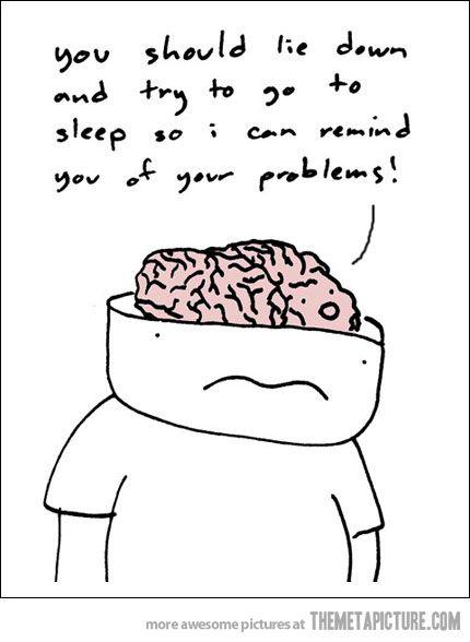 25+ best ideas about Scumbag Brain on Pinterest.