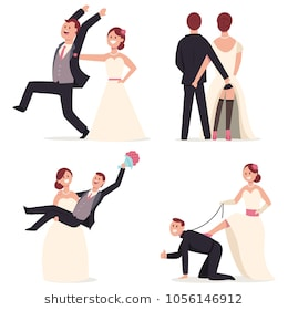 Funny bride clipart 1 » Clipart Station.