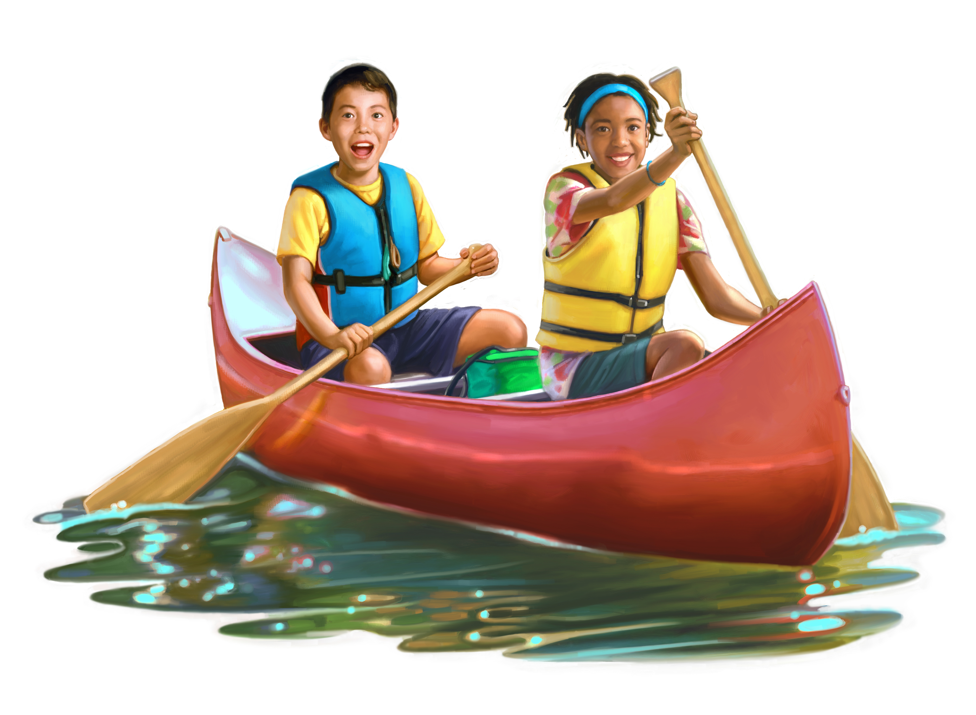Free Canoe Camping Cliparts, Download Free Clip Art, Free.