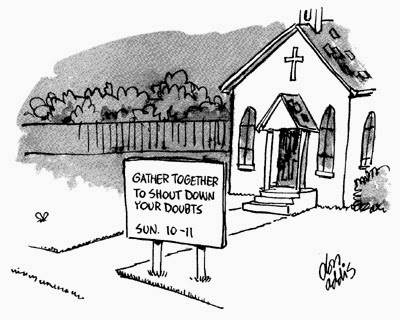 Funny Christian Church Cartoons.