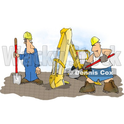 Funny Construction Cliparts Free Download Clip Art.