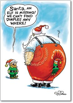 51 Best Funny christmas cards images in 2013.