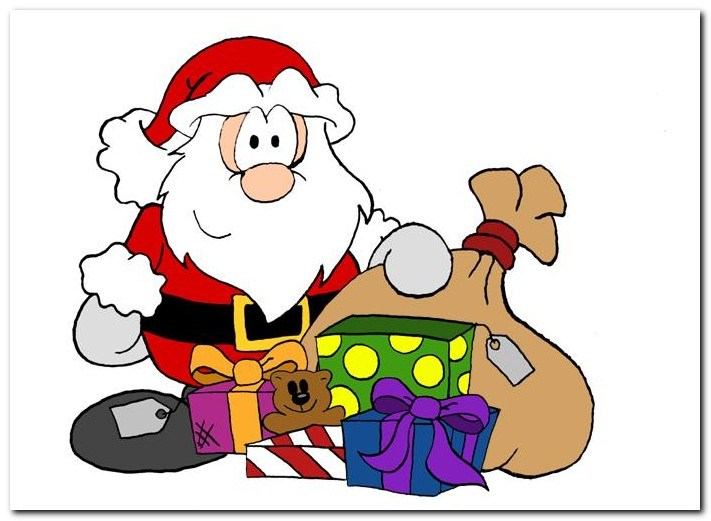 Funny clipart christmas 2 » Clipart Portal.