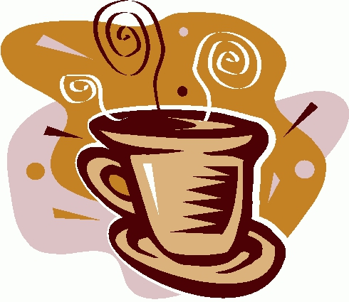 Funny Coffee Clipart#1894869.