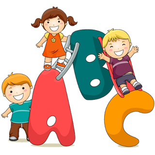 Children Education Clipart.