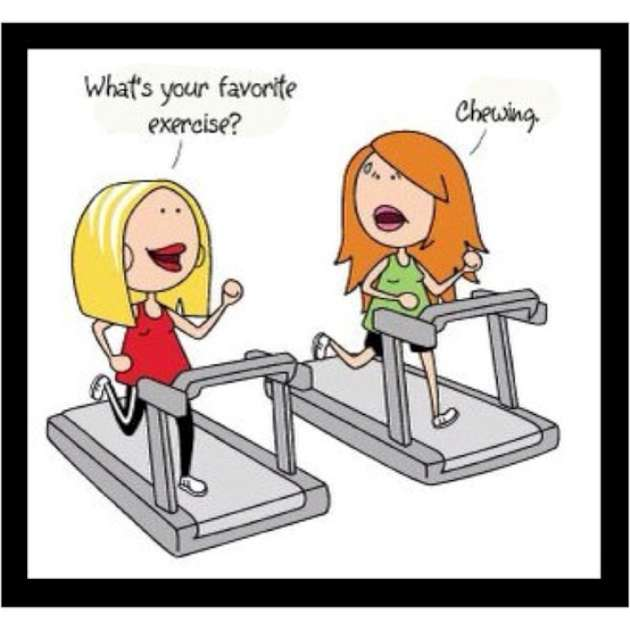 Free Exercise Funny Cliparts, Download Free Clip Art, Free.