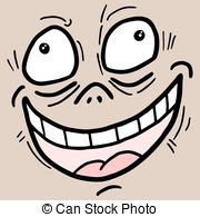 Funny face Illustrations and Clip Art. 89,791 Funny face royalty.