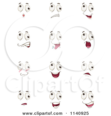 Royalty Free Facial Expression Illustrations by colematt Page 1.