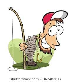 Funny fisherman clipart 2 » Clipart Portal.