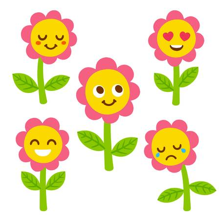 1,820 Sad Flower Stock Vector Illustration And Royalty Free Sad.