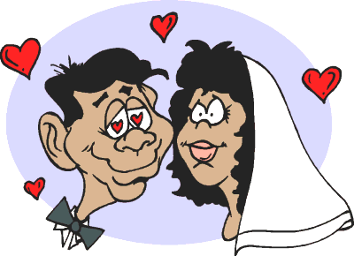 Wedding Clipart Funny.