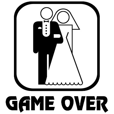 Showing post & media for Gamer funny wedding cartoons.