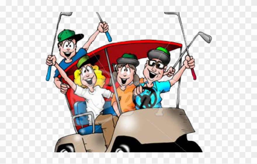 Golf Clipart Golf Team.