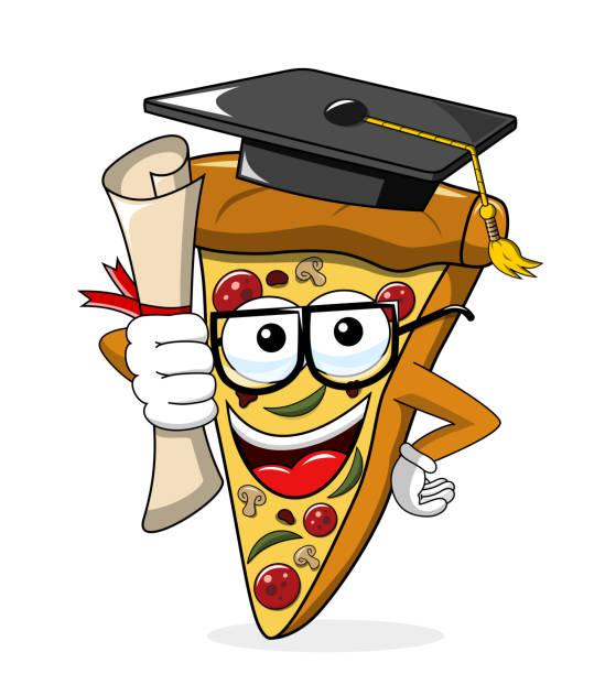 Best Funny Graduation Clip Art Illustrations, Royalty.