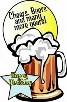 Funny Happy Birthday Clipart at GetDrawings.com.