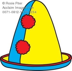 Funny hat clipart 1 » Clipart Portal.