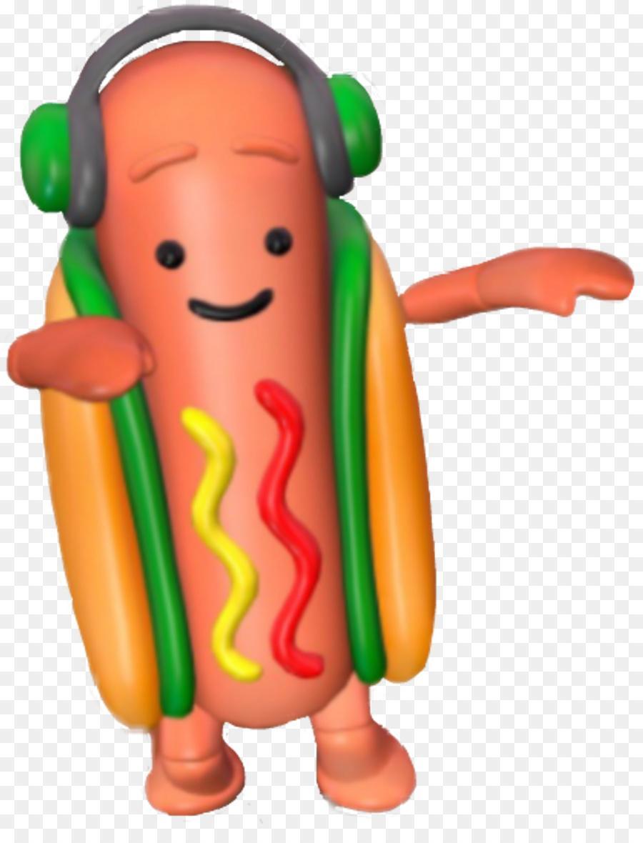 Best Dancing Hot Dog Clip Art Drawing » Free Vector Art.