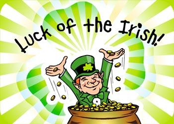 Clipart Graphics Saint Patricks Day Free Clipart Gallery.