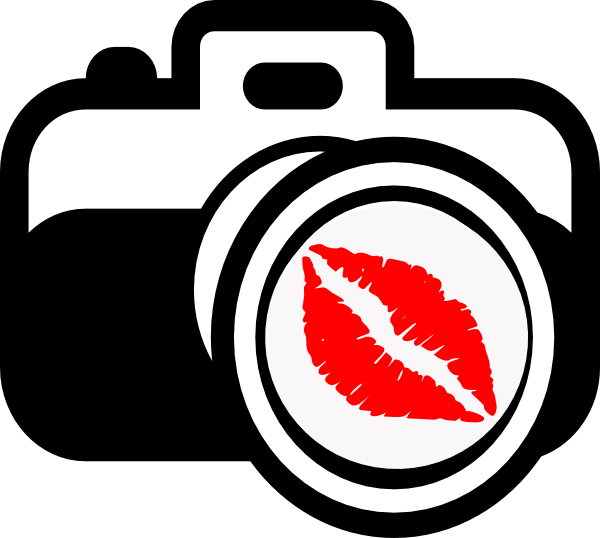 funny kiss clipart - Clipground