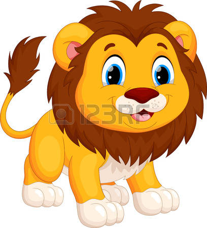 6,406 Funny Lion Stock Vector Illustration And Royalty Free Funny.