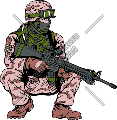 military clip art free army troops free clipart 3. military.