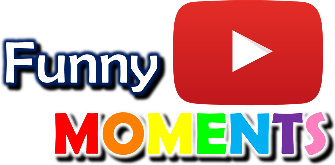 YouTube Reuploading Funny Moments.