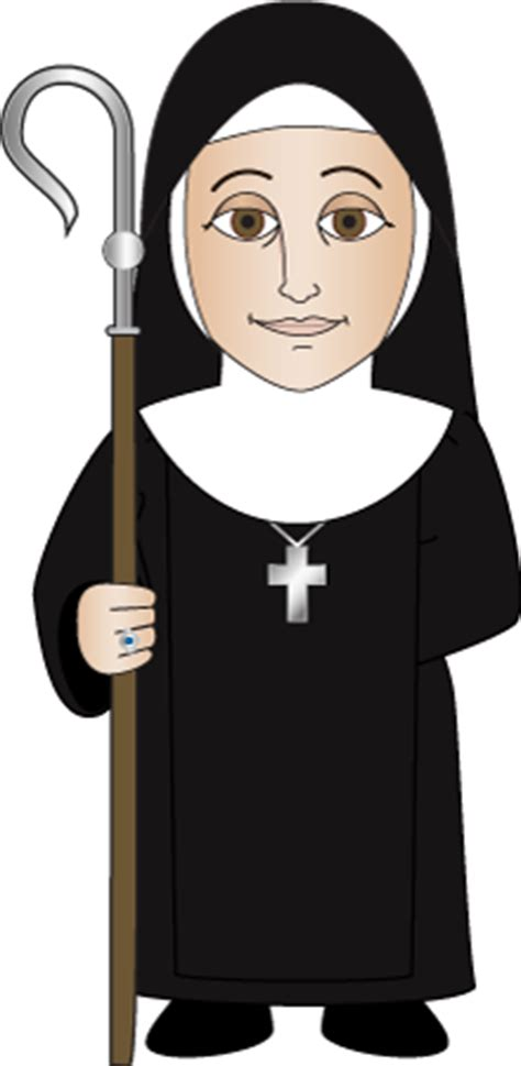 Nun clipart cute, Nun cute Transparent FREE for download on.
