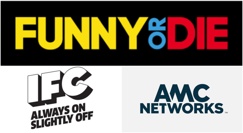 Funny Or Die Block Coming to IFC as AMC Networks Acquires.