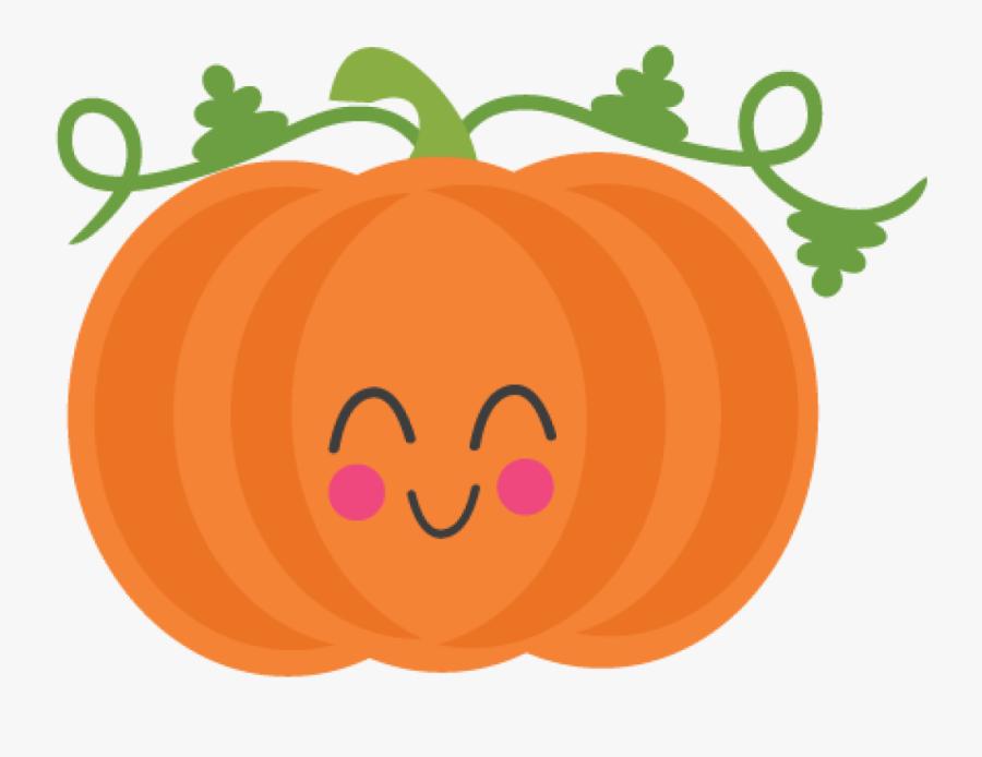 Cute Pumpkin Png.