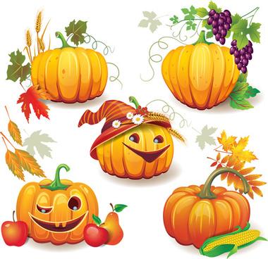 Funny pumpkin clipart free vector download (5,955 Free.