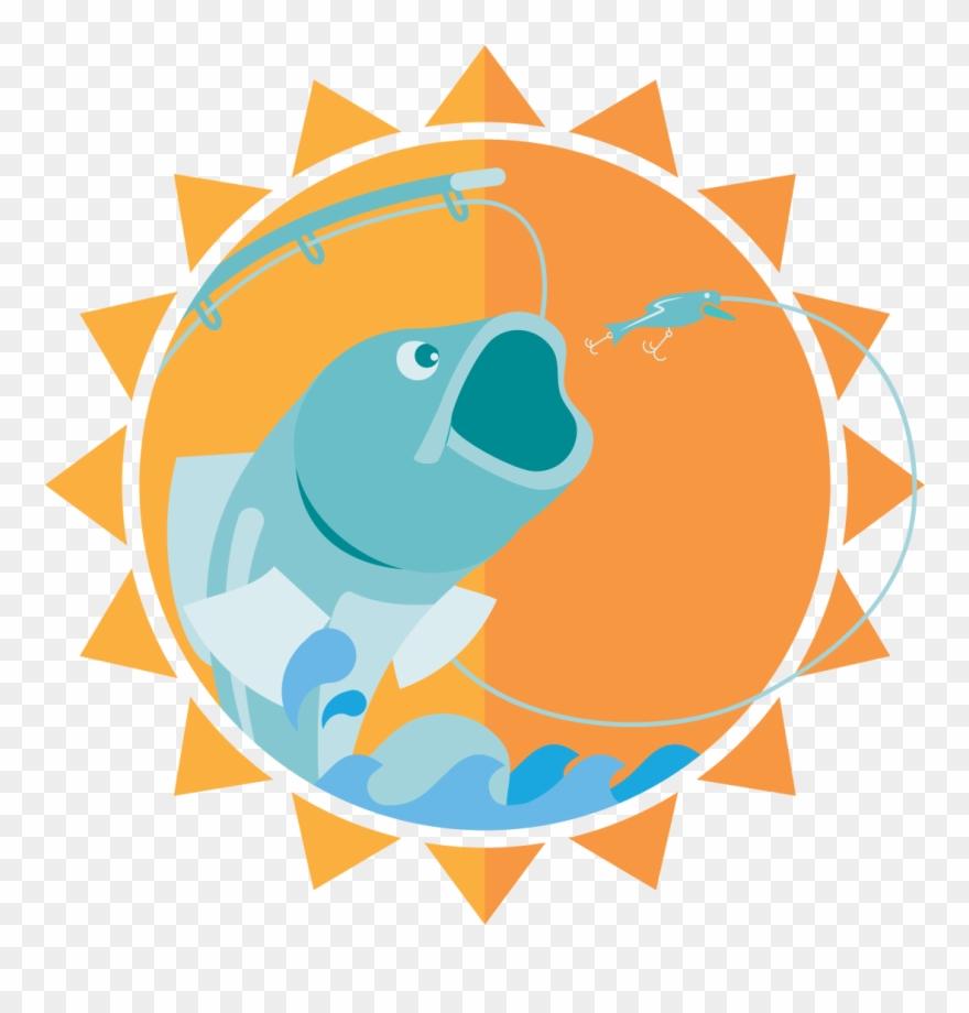 Fishing Fun Under The Sun.