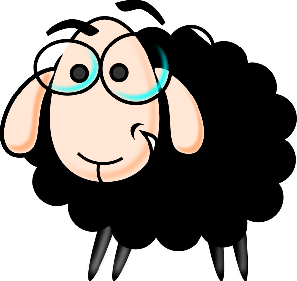 Sheep clipart man, Sheep man Transparent FREE for download.
