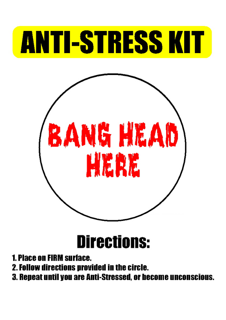 funny office signs printable clipart Humour Office Sign.