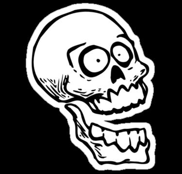 Free Funny Skull, Download Free Clip Art, Free Clip Art on.