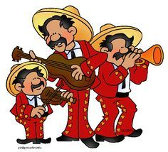Free Spanish Clip Art Pictures.