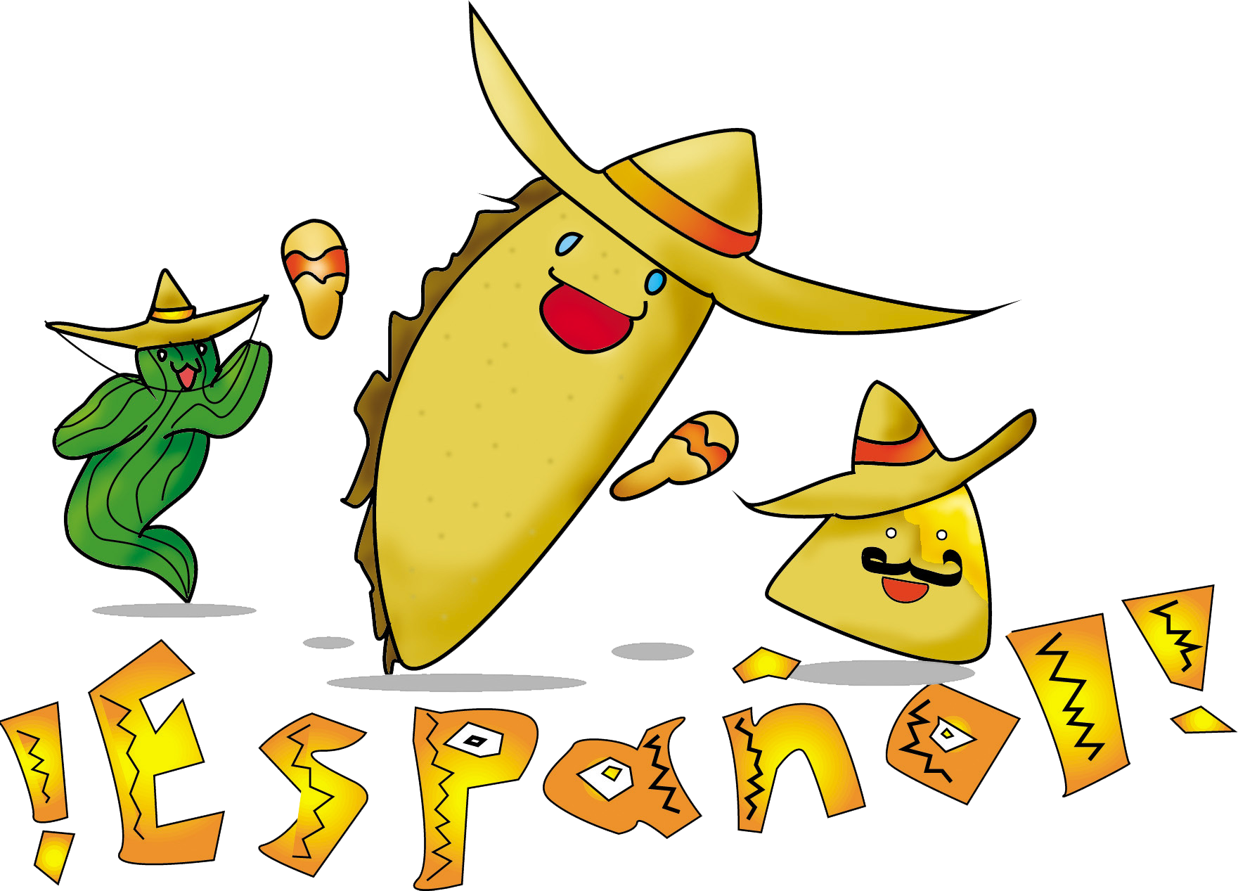 Free Spanish Sign Cliparts, Download Free Clip Art, Free.