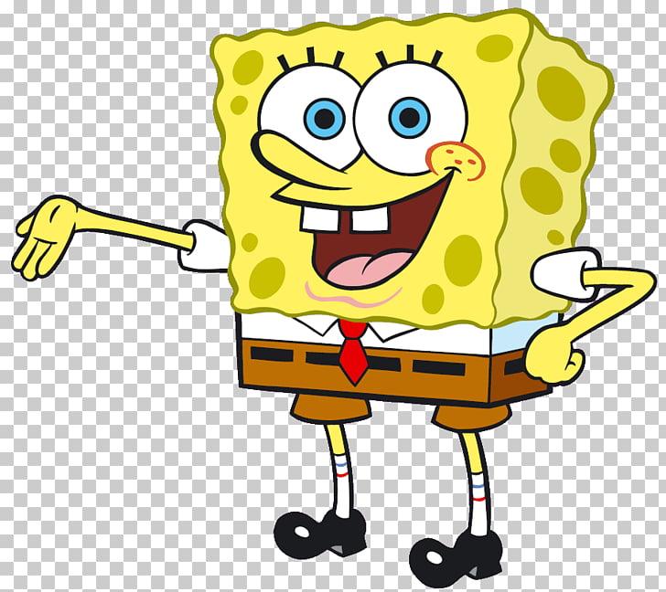 Squidward Tentacles SpongeBob SquarePants Plankton and Karen.